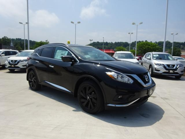 2017 nissan murano platinum awd platinum 4dr suv for sale in ashland kentucky classified. Black Bedroom Furniture Sets. Home Design Ideas