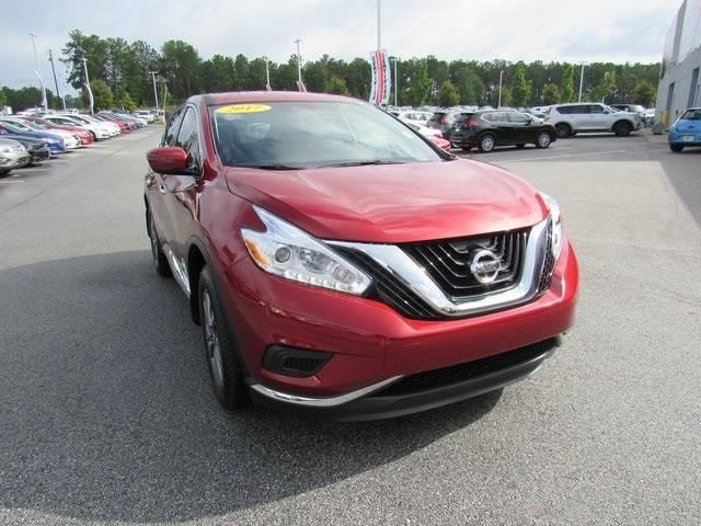 2017 nissan murano s s 4dr suv for sale in columbus georgia classified. Black Bedroom Furniture Sets. Home Design Ideas