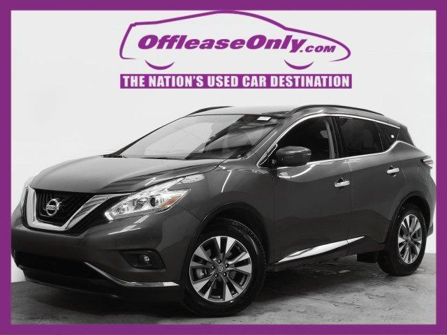 2017 nissan murano sv sv 4dr suv for sale in orlando florida classified. Black Bedroom Furniture Sets. Home Design Ideas