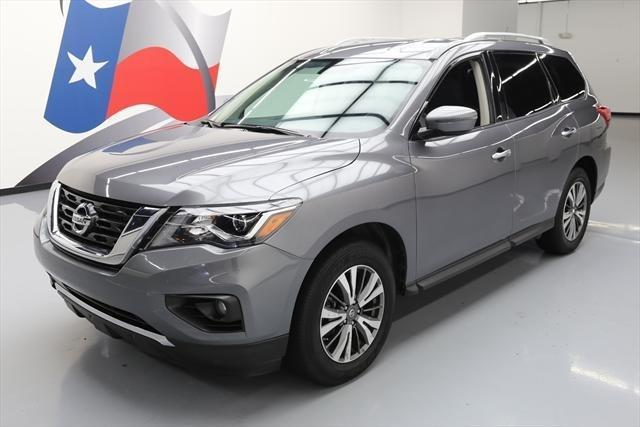 2017 nissan pathfinder s 4x4 s 4dr suv for sale in houston texas classified. Black Bedroom Furniture Sets. Home Design Ideas