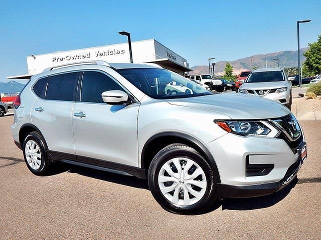 Nissan Car Dealership Colorado Springs