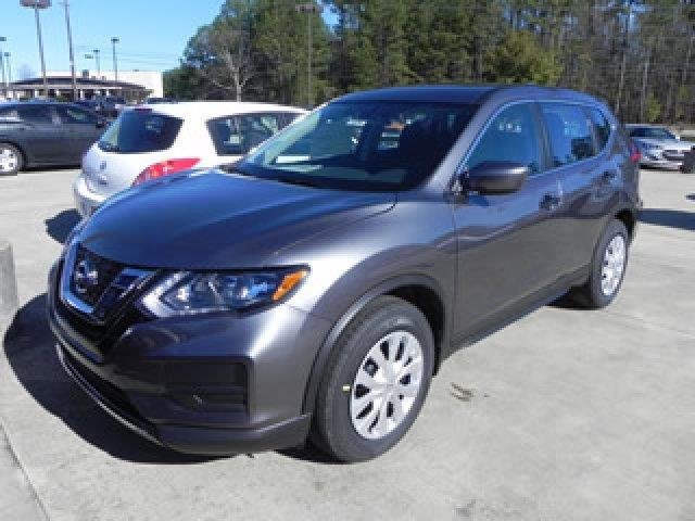 2017 nissan rogue s s 4dr crossover for sale in lexington south carolina classified. Black Bedroom Furniture Sets. Home Design Ideas