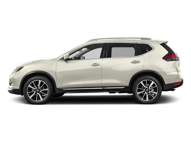 2017 Nissan Rogue Sv Awd Sv 4dr Crossover For Sale In