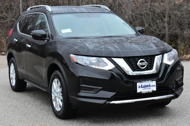2017 nissan rogue sv awd sv 4dr crossover for sale in davenport iowa classified. Black Bedroom Furniture Sets. Home Design Ideas