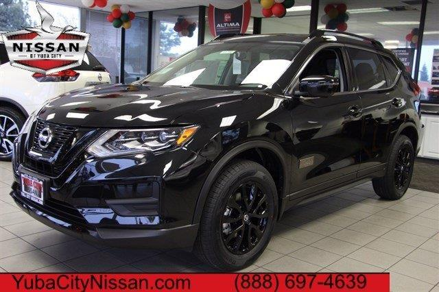 Yuba City Nissan >> 2017 Nissan Rogue SV AWD SV 4dr Crossover for Sale in Yuba City, California Classified ...