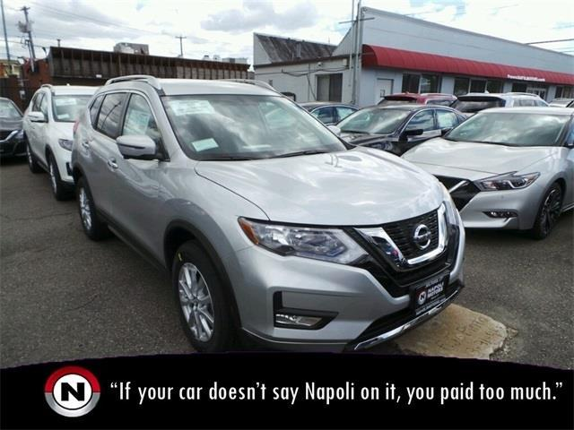 2017 nissan rogue sv awd sv 4dr crossover for sale in milford connecticut classified. Black Bedroom Furniture Sets. Home Design Ideas