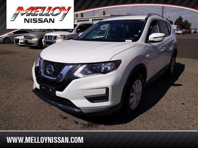 2017 nissan rogue sv awd sv 4dr crossover for sale in albuquerque new mexico classified. Black Bedroom Furniture Sets. Home Design Ideas