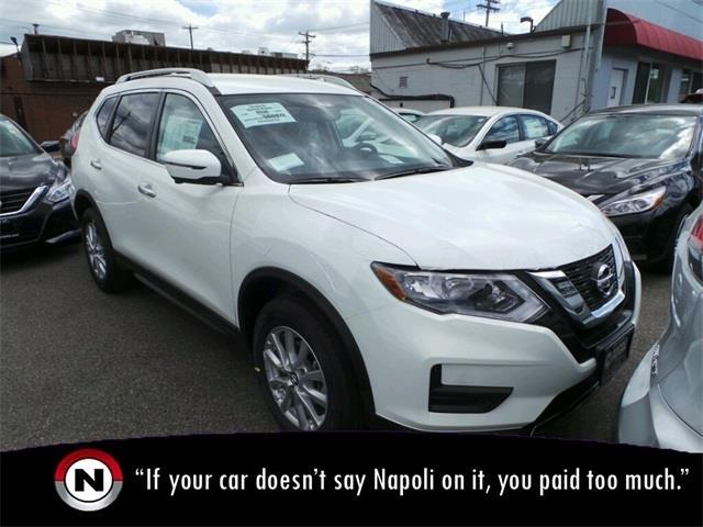 2017 nissan rogue sv awd sv 4dr crossover midyear release for sale in milford connecticut. Black Bedroom Furniture Sets. Home Design Ideas