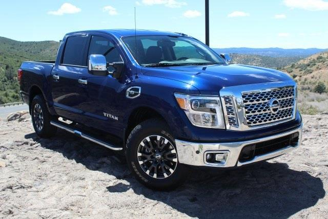 2017 nissan titan s 4x4 s 4dr crew cab for sale in. Black Bedroom Furniture Sets. Home Design Ideas