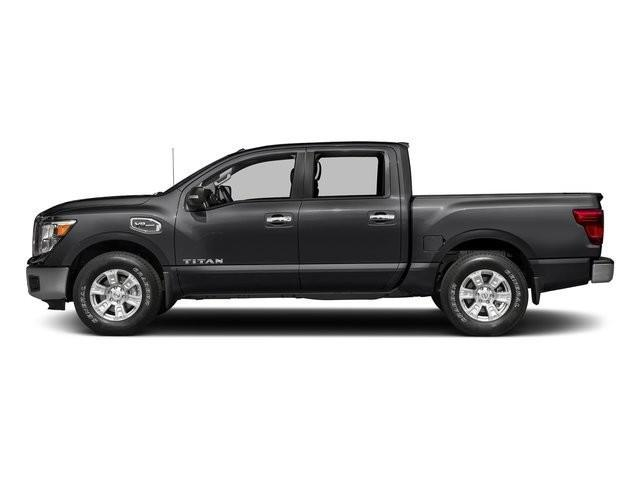 2017 nissan titan sv 4x4 sv 4dr crew cab for sale in flemington new jersey classified. Black Bedroom Furniture Sets. Home Design Ideas