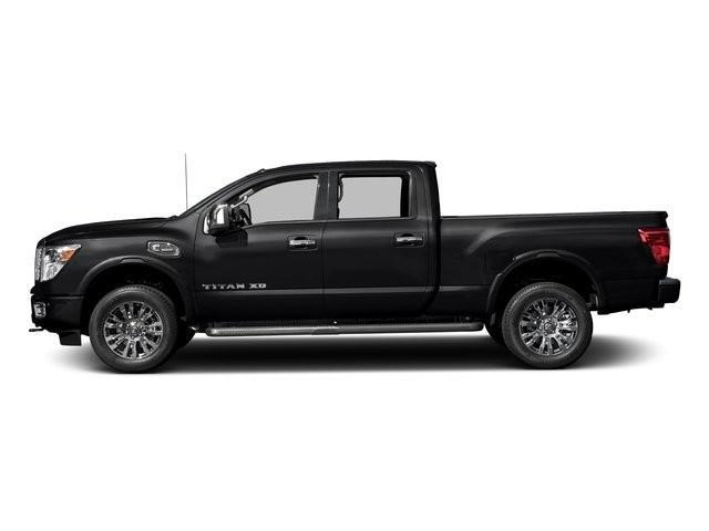 2017 nissan titan xd platinum reserve 4x4 platinum reserve 4dr crew cab diesel for sale in. Black Bedroom Furniture Sets. Home Design Ideas