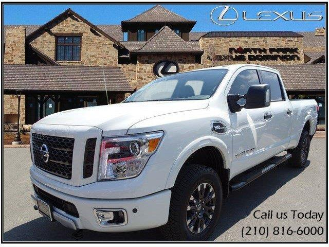 2017 nissan titan xd pro 4x 4x4 pro 4x 4dr crew cab for sale in san antonio texas classified. Black Bedroom Furniture Sets. Home Design Ideas