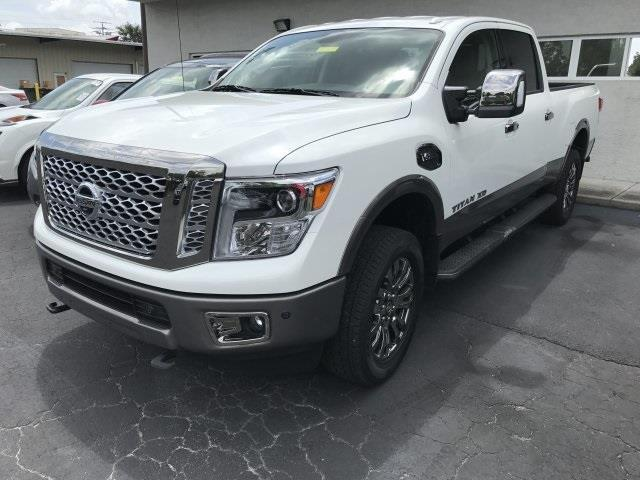 2017 nissan titan xd s 4x4 s 4dr crew cab for sale in titusville florida classified. Black Bedroom Furniture Sets. Home Design Ideas