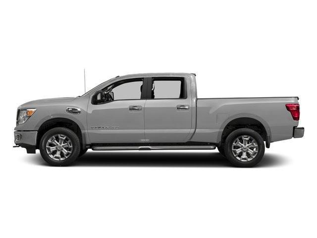2017 nissan titan xd sv 4x4 sv 4dr crew cab diesel for sale in flemington new jersey. Black Bedroom Furniture Sets. Home Design Ideas