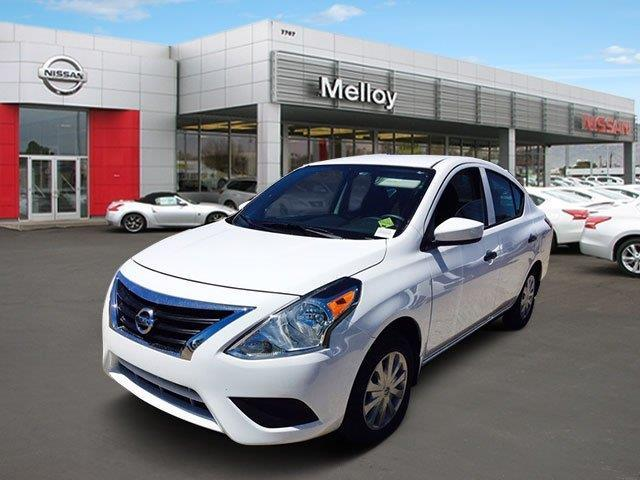 2017 nissan versa 1 6 s 1 6 s 4dr sedan 4a for sale in albuquerque new mexico classified. Black Bedroom Furniture Sets. Home Design Ideas