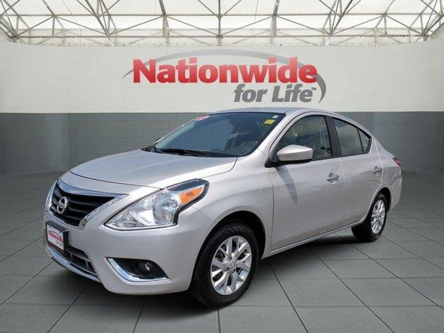 2017 nissan versa 1 6 s 1 6 s 4dr sedan 4a for sale in lutherville maryland classified. Black Bedroom Furniture Sets. Home Design Ideas