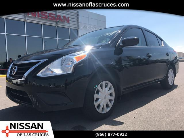 2017 nissan versa 1 6 s 1 6 s 4dr sedan 4a for sale in las cruces new mexico classified. Black Bedroom Furniture Sets. Home Design Ideas