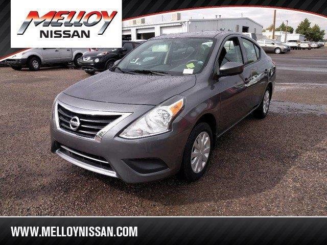 2017 nissan versa 1 6 sv 1 6 sv 4dr sedan for sale in albuquerque new mexico classified. Black Bedroom Furniture Sets. Home Design Ideas