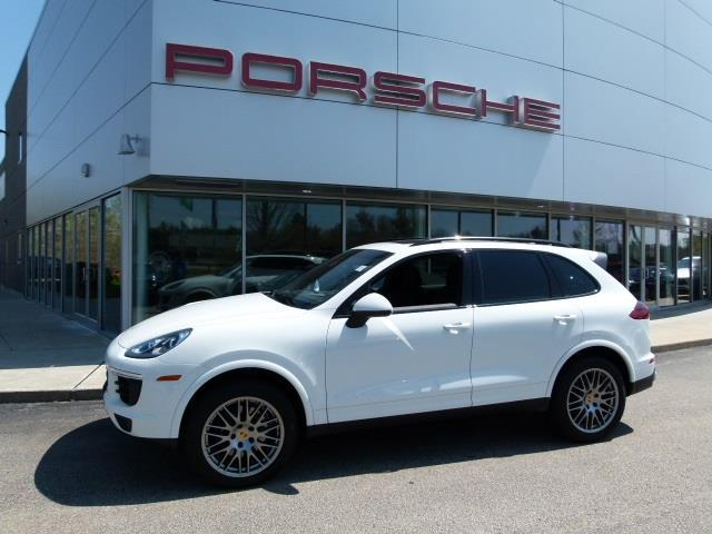 2017 porsche cayenne base awd 4dr suv for sale in nashua new hampshire classified. Black Bedroom Furniture Sets. Home Design Ideas