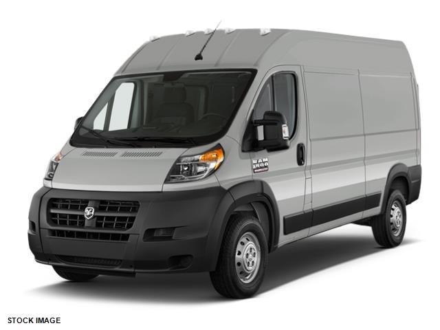 2017 ram promaster cargo 2500 159 wb 2500 159 wb 3dr high roof cargo van for sale in kenwood. Black Bedroom Furniture Sets. Home Design Ideas