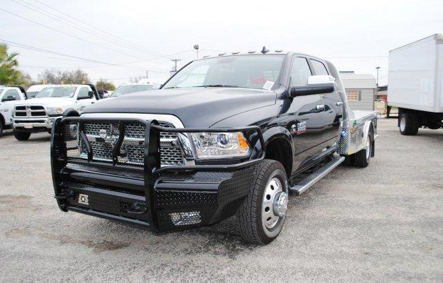 2017 ram ram chassis 3500 laramie 4x4 laramie 4dr crew cab 172 4 in wb chassis for sale in. Black Bedroom Furniture Sets. Home Design Ideas