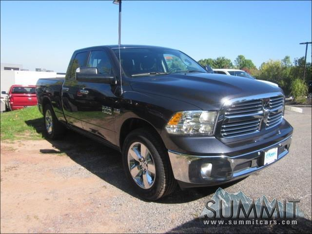 2017 ram ram pickup 1500 big horn 4x4 big horn 4dr quad cab 6 3 ft sb pickup for sale in. Black Bedroom Furniture Sets. Home Design Ideas