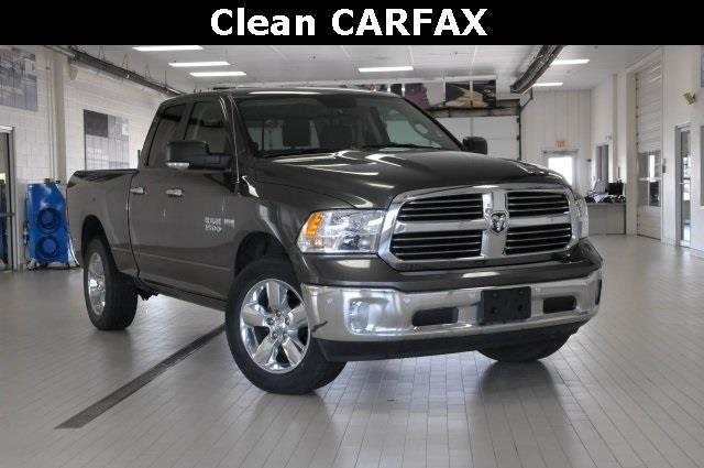2017 ram ram pickup 1500 slt 4x4 slt 4dr quad cab 6 3 ft sb pickup for sale in fort wayne. Black Bedroom Furniture Sets. Home Design Ideas