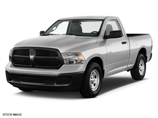 2017 ram ram pickup 1500 tradesman 4x2 tradesman 2dr regular cab 8 ft lb pickup for sale in. Black Bedroom Furniture Sets. Home Design Ideas