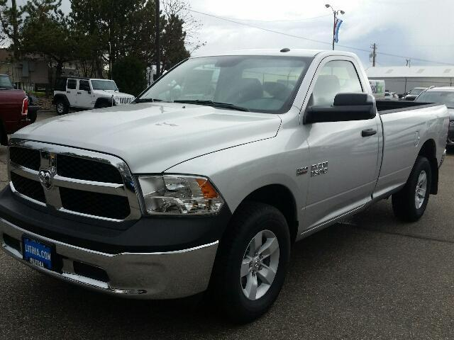 2017 ram ram pickup 1500 tradesman 4x4 tradesman 2dr regular cab 8 ft lb pickup for sale in. Black Bedroom Furniture Sets. Home Design Ideas
