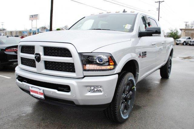 2017 ram ram pickup 2500 laramie 4x4 laramie 4dr mega cab 6 3 ft sb pickup for sale in canyon. Black Bedroom Furniture Sets. Home Design Ideas