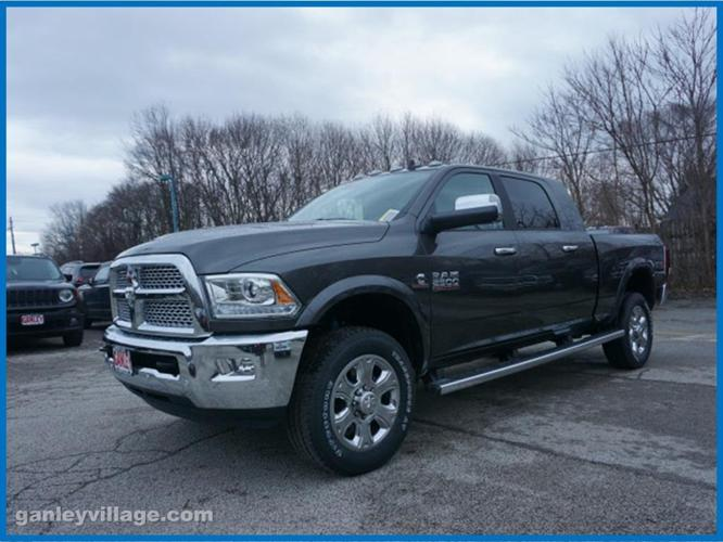 2017 ram ram pickup 2500 laramie 4x4 laramie 4dr mega cab 6 3 ft sb pickup for sale in concord. Black Bedroom Furniture Sets. Home Design Ideas