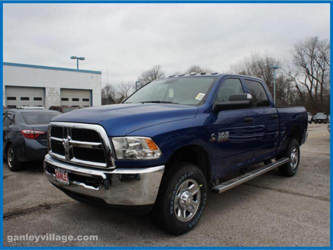 2017 ram ram pickup 2500 tradesman 4x4 tradesman 4dr crew cab 6 3 ft sb pickup for sale in. Black Bedroom Furniture Sets. Home Design Ideas