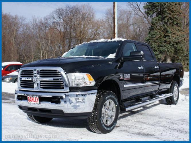 2017 ram ram pickup 3500 slt 4x4 slt 4dr crew cab 8 ft lb pickup for sale in concord ohio. Black Bedroom Furniture Sets. Home Design Ideas