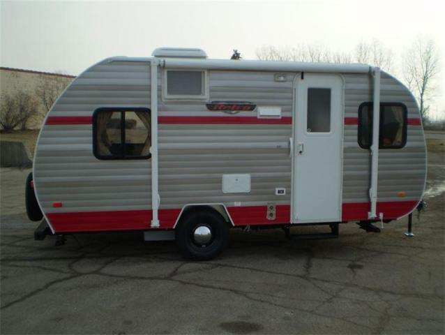 2017 riverside retro rv model 177 pull behind camper for sale in brushy prairie indiana. Black Bedroom Furniture Sets. Home Design Ideas