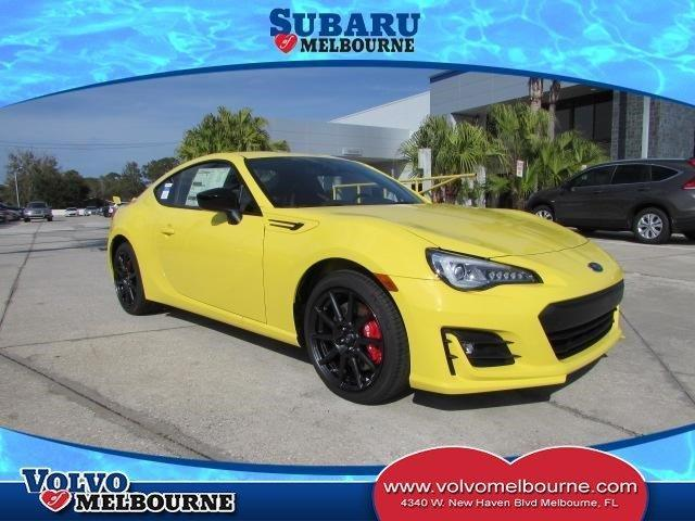 2017 subaru brz series yellow series yellow 2dr coupe for sale in melbourne florida classified. Black Bedroom Furniture Sets. Home Design Ideas