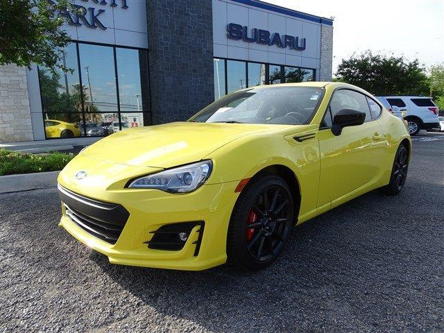 2017 subaru brz series yellow series yellow 2dr coupe for sale in san antonio texas classified. Black Bedroom Furniture Sets. Home Design Ideas