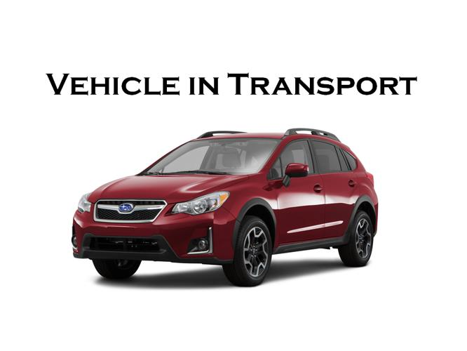 2017 Subaru Crosstrek 2.0i Limited AWD 2.0i Limited 4dr