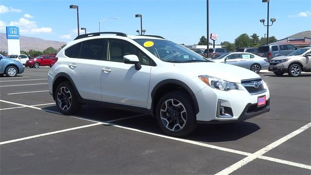 2017 subaru crosstrek limited awd limited 4dr crossover for sale in carson city. Black Bedroom Furniture Sets. Home Design Ideas