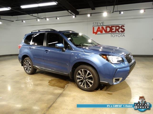 2017 subaru forester 2 0xt touring awd 2 0xt touring 4dr wagon for sale in little rock arkansas. Black Bedroom Furniture Sets. Home Design Ideas