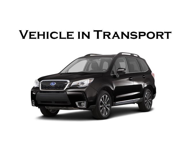 2017 Subaru Forester 2.0XT Touring AWD 2.0XT Touring