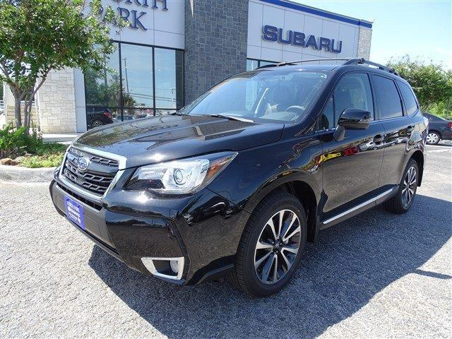 2017 subaru forester 2 0xt touring awd 2 0xt touring 4dr wagon for sale in san antonio texas. Black Bedroom Furniture Sets. Home Design Ideas