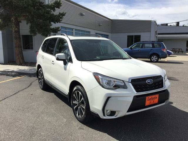 2017 subaru forester 2 0xt touring awd 2 0xt touring 4dr. Black Bedroom Furniture Sets. Home Design Ideas