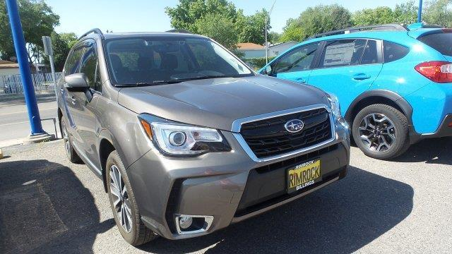 2017 subaru forester 2 0xt touring awd 2 0xt touring 4dr wagon for sale in billings montana. Black Bedroom Furniture Sets. Home Design Ideas