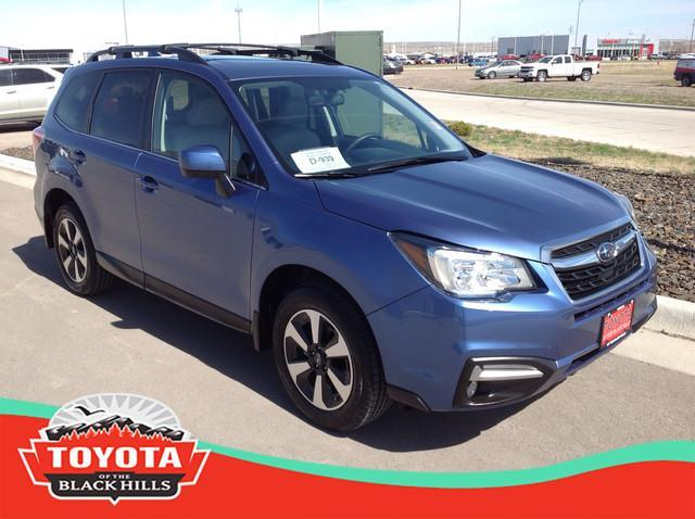 2017 subaru forester limited awd limited 4dr wagon for sale in jolly acres south. Black Bedroom Furniture Sets. Home Design Ideas