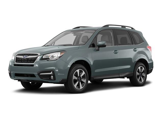 2017 subaru forester limited awd limited 4dr wagon for sale in redwood city. Black Bedroom Furniture Sets. Home Design Ideas