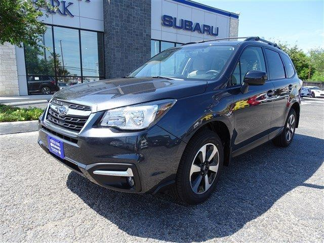 2017 subaru forester premium awd premium 4dr wagon 6m for sale in san antonio texas. Black Bedroom Furniture Sets. Home Design Ideas