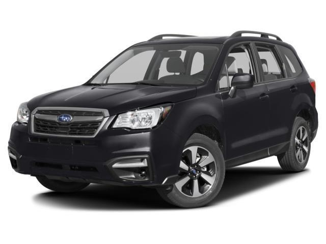 2017 subaru forester premium awd premium 4dr. Black Bedroom Furniture Sets. Home Design Ideas