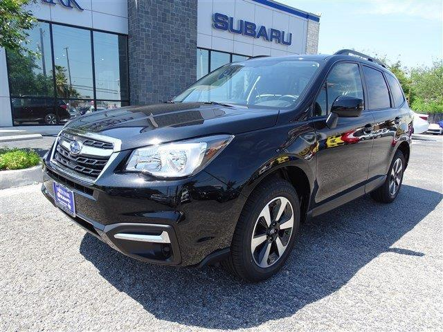 2017 subaru forester premium awd premium 4dr wagon cvt for sale in san antonio texas. Black Bedroom Furniture Sets. Home Design Ideas