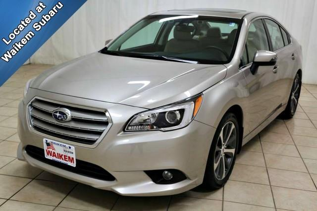 2017 subaru legacy limited awd limited 4dr sedan for sale in massillon ohio. Black Bedroom Furniture Sets. Home Design Ideas
