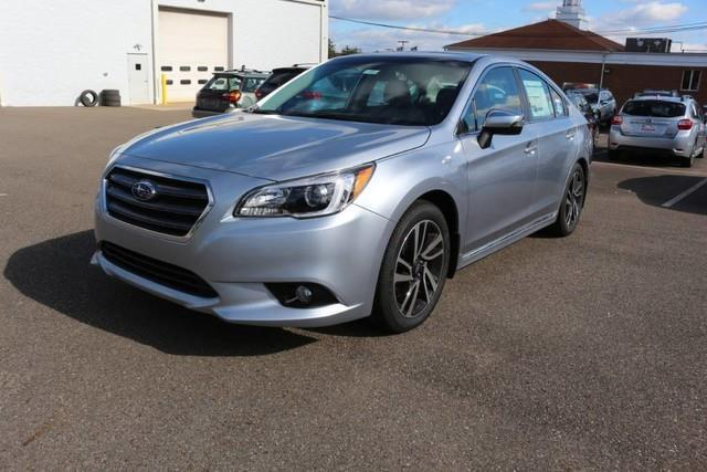 2017 Subaru Legacy 2.5i Sport AWD 2.5i Sport 4dr Sedan for ...